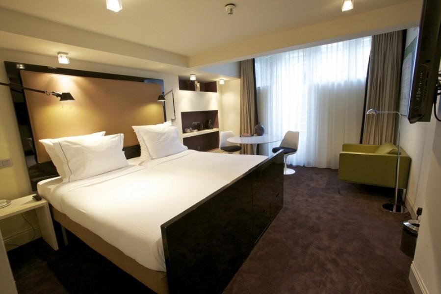 Hotel Roemer Amsterdam Netherlands